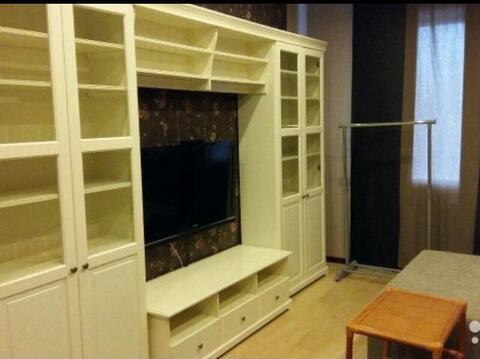 Сдается 1 комнатная квартира г. Обнинск ул. Калужская 18 - Фото 3