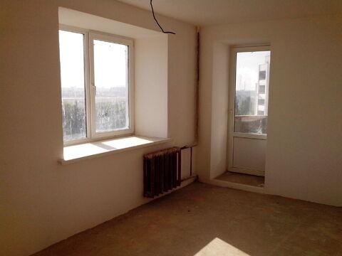 2 комнатная современная квартира, Ленинский проспект, д. 96а. - Фото 4
