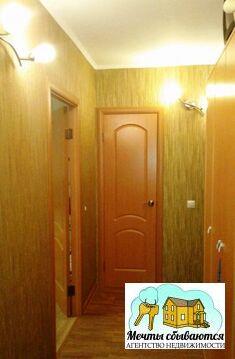 2 комнатная квартира, г. Москва, г. Щербинка, ул. Барышевская роща ., Купить квартиру в Москве по недорогой цене, ID объекта - 318483899 - Фото 1