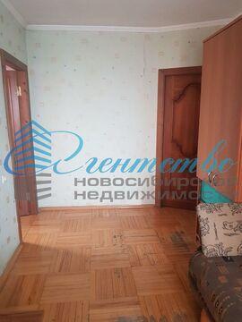 Продажа квартиры, Новосибирск, м. Заельцовская, Ул. Дачная - Фото 4
