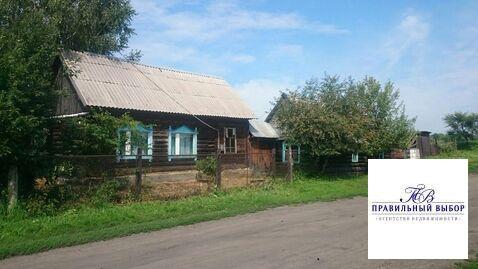 Продам дом ул. Пунктирная - Фото 1