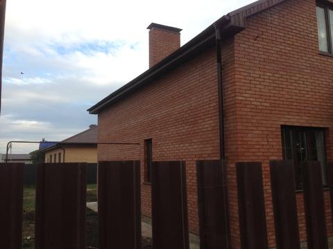 Новый дом в Тимофеевке - Фото 3