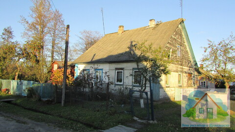 Дом в Приозерске - Фото 1