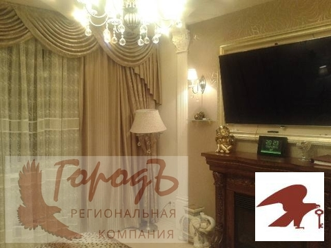 Квартира, ул. Кромская, д.25 - Фото 3