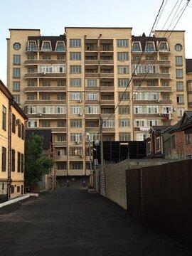 Продается квартира г.Махачкала, ул. Максима Горького - Фото 2