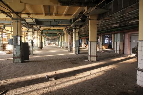 Продам здание 24 000 кв.м. - Фото 3