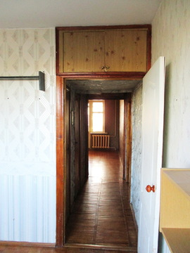 3-х комнатная квартира Щелково ул.Радиоцентра-5 - Фото 4