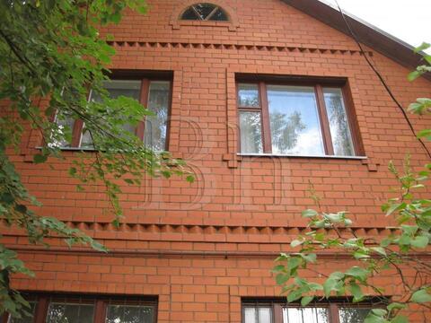 Двухэтажный дом 2004 г. постройки на Ярославском шоссе, 19 км от . - Фото 4