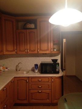 Сдается комната 23 кв.м. в 3-ком. квартире, евро ремонт - Фото 2