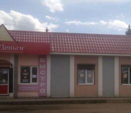 Аренда офиса, Порхов, Порховский район, Красной Армии пл.