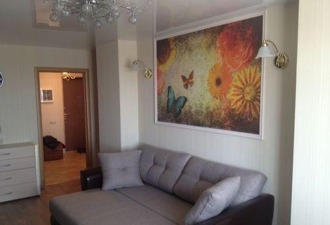 Сдается 1- комнатная квартира на ул.Зарубина/Симбирская - Фото 1