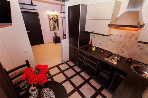 Сдам квартиру в аренду ул. Нормандия-Неман, 1 - Фото 3
