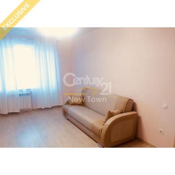 Продам 1 комнатную квартиру, Пушкина 11 - Фото 5