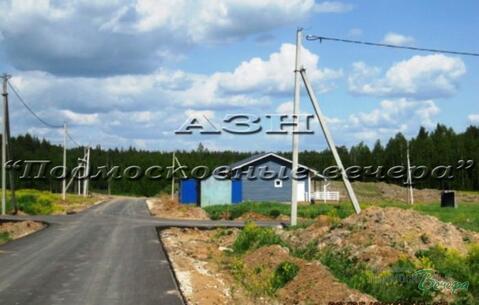 Ярославское ш. 29 км от МКАД, Нагорное, Участок 10.19 сот. - Фото 3
