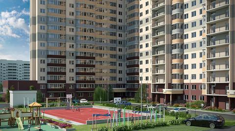 Продается 2 комн.кв в новостройке в Балашихе - Фото 4