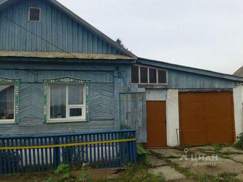 Продажа дома, Кунгур, Гипсовая улица - Фото 2