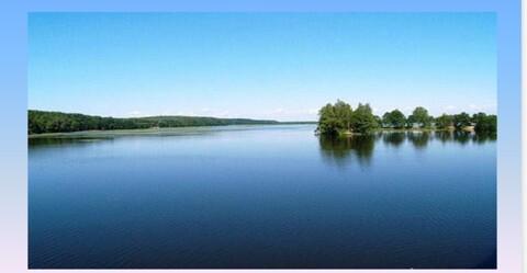 Участок на Вузузском водохранилище - Фото 5