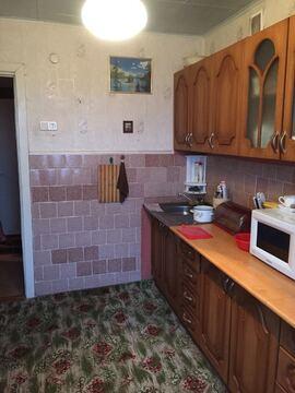 3-х комнатная Квартира в Канаше - Фото 2