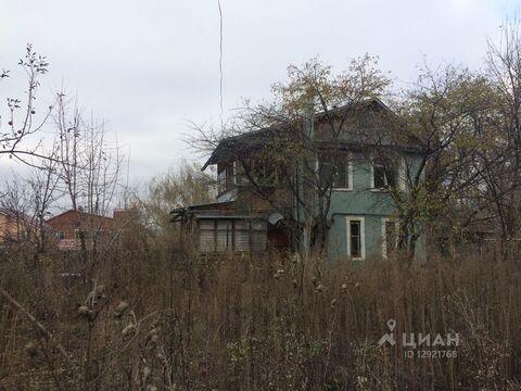 Продажа участка, Самара, Ул. Советской Армии - Фото 1