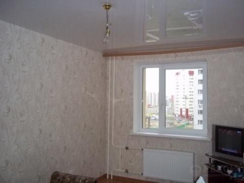 1 комнатная квартира в Тюмени, ул. Прокопия Артамонова, д.4 - Фото 1