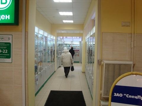 Торговое здание 1800 м2 на продажу в СВАО, метро Свиблово, Ивовая 6с2 - Фото 4