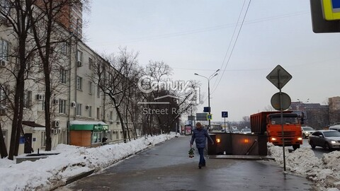 Продажа офиса, м. Кунцевская, Можайское ш. - Фото 3