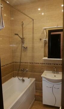 1-комнатная квартира в мкр Венеция с мебелью и техникой - Фото 2