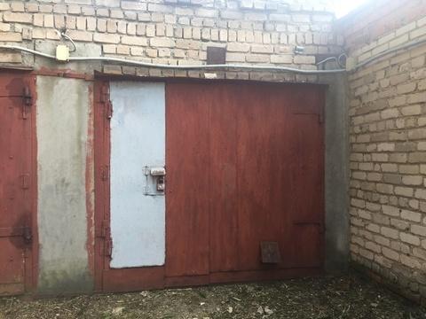 Гараж, ул. Автомобильная, ГСК-3 - Фото 1