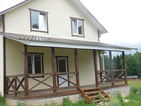 Продажа дома. Нара - Загородная недвижимость, Продажа загородных домов Калужская область