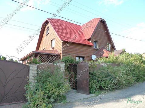 Калужское ш. 75 км от МКАД, Воробьи, Дом 190 кв. м - Фото 1