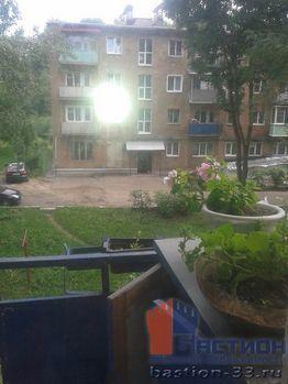 Продажа квартиры, Кольчугино, Кольчугинский район, Ул. Дружбы - Фото 2