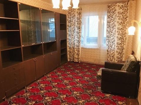Квартира, Мурманск, Героев Рыбачьего, Купить квартиру в Мурманске по недорогой цене, ID объекта - 320966824 - Фото 1