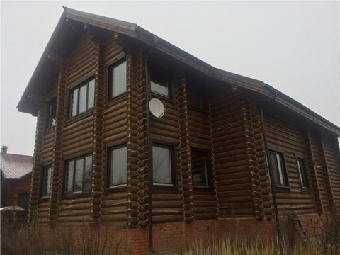 2х этажный жилой дом в пгт Васильево - Фото 3