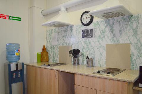 Койкоместа в хостеле как дома - Фото 3