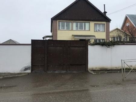 Продажа дома, Ессентуки, Матвеева ул. - Фото 3