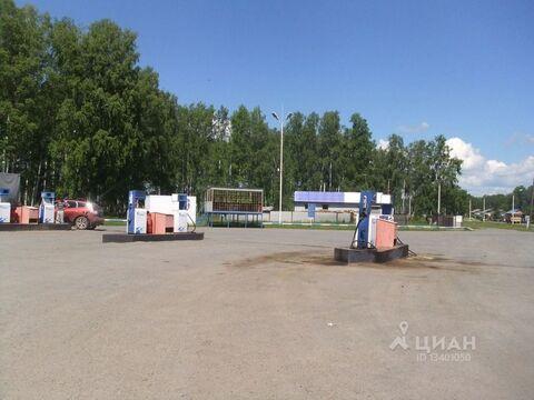 Аренда производственного помещения, Аромашевский район - Фото 2