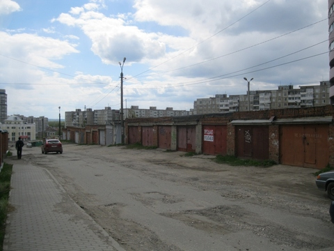 Пугачева ул, гараж 25 кв.м. на продажу - Фото 3