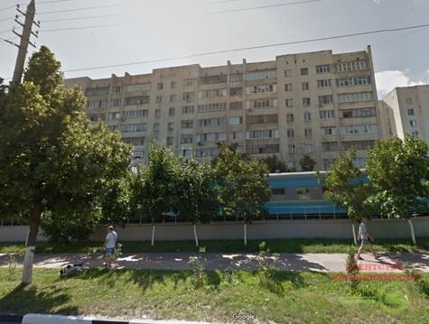 1-ком. квартира в центральной части города 37м2 кирпичный дом - Фото 1