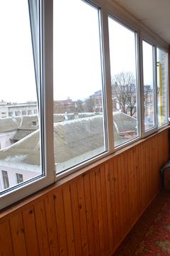 2-х уровневая квартира в элитном доме - Фото 4