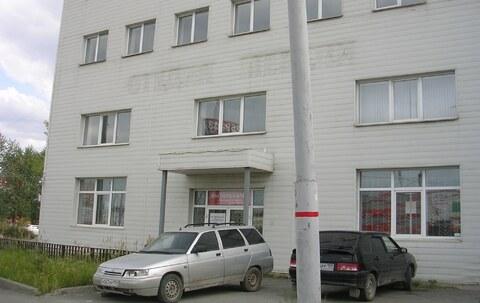 Торгово-офисное помещение 873 кв.м в виде 4-этажного здания. - Фото 1