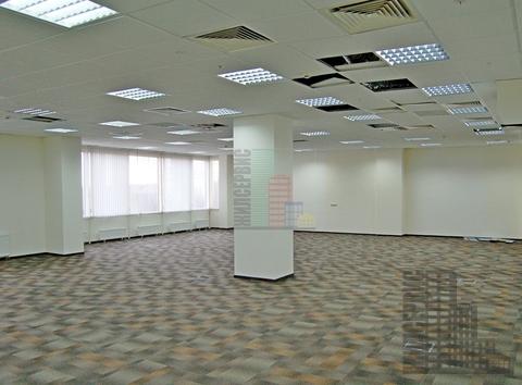 Офис с отделкой 195м, - Фото 3