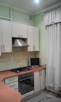 2-комнатная квартира 54 кв.м. 1/5 кирп на Тверская, д.2 - Фото 1