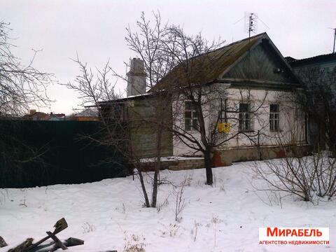 Продажа дома, Волгоград, Ул. Баргузинская - Фото 1