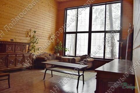 Каширское ш. 2 км от МКАД, Видное, Коттедж 490 кв. м - Фото 3