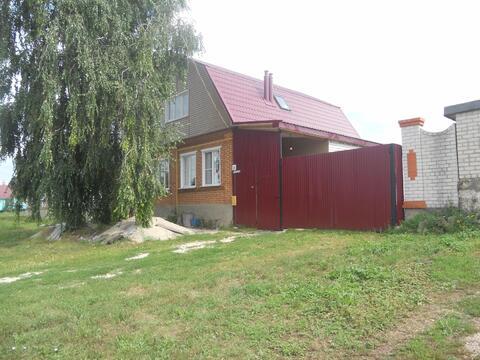 Дом по ул.Ольшанская - Фото 1
