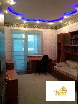 Продается 4 комн. квартира г. Жуковский, ул. Строительная, д. 14, корп - Фото 1