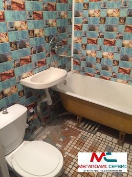 Продается 1-я квартира в центе г.Железнодорожный на ул.Некрасова д.15 - Фото 5