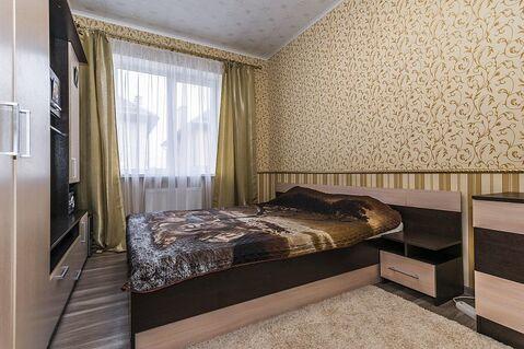 Продажа таунхауса, Краснодар, Семеновская улица - Фото 4