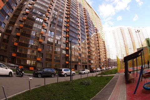 Купи квартиру в Сколково, рядом с метро - Фото 1