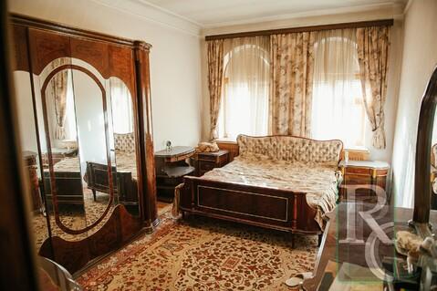 Крупногабаритная, уникальная, видовая квартира в центре Севастополя! - Фото 3